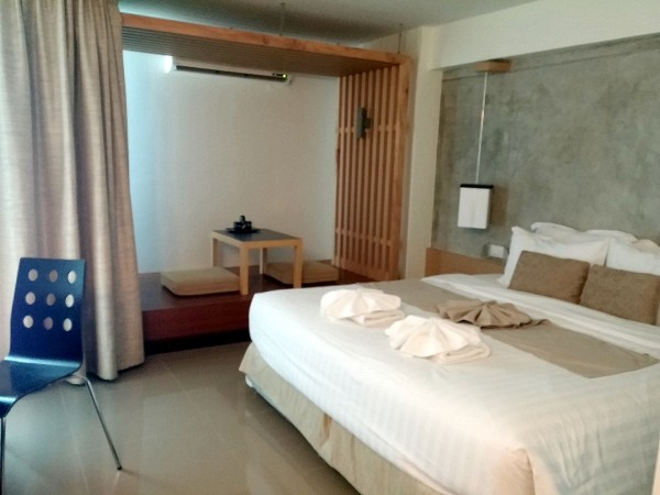 Nimmanmai Design Hotel