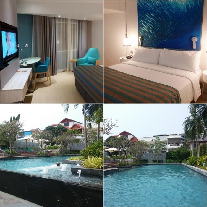 Pattaya 20-22 Mar 2015 - Citrus Parc