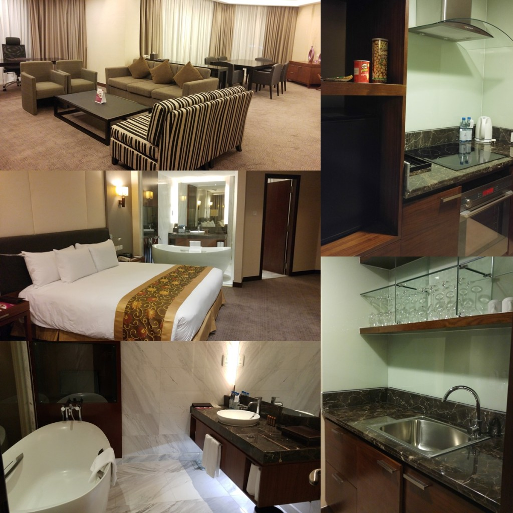 Crowne Plaza Hanoi West