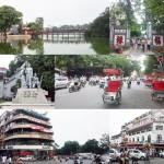 [Work Trip] Hanoi, Vietnam