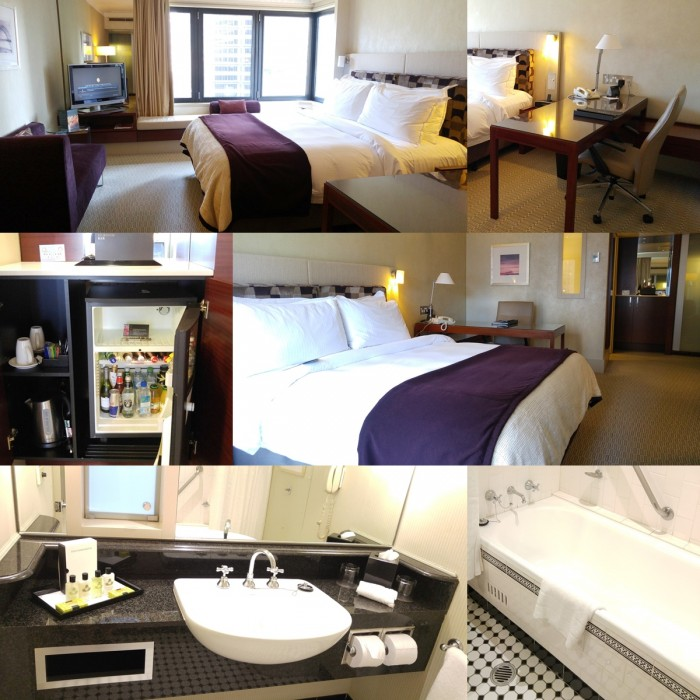 Intercontinental Sydney - Room