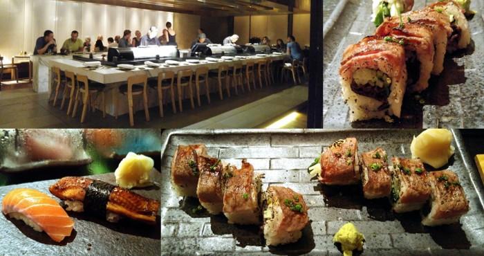 Sushi-E