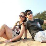 พา BD Girl ตามหาฟ้าใส ทะเลสวย พร้อมล่องเรือยอร์ช & Parasailing in Phuket