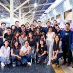 Cisco Thailand Outing @เชียงใหม่ [1-4 Dec 2016]