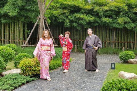 พาแม่ไปฟิน in เขาใหญ่ @ Zen Villa Resort สไตล์ญี่ปุ่น