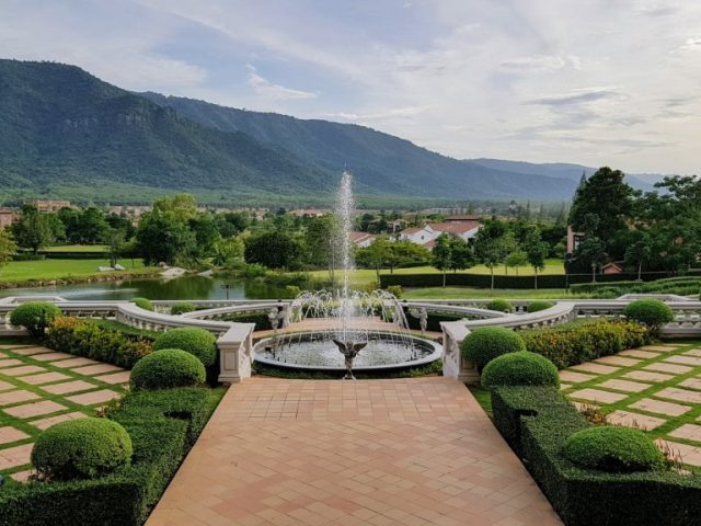 Workshop in Khaoyai | Toscana Valley & Atta Lakeside Resort  [21-22 June 2018]