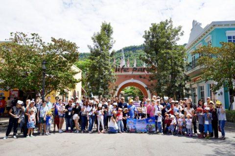 Cisco Family Day in Khaoyai 2018   Balios Resort
