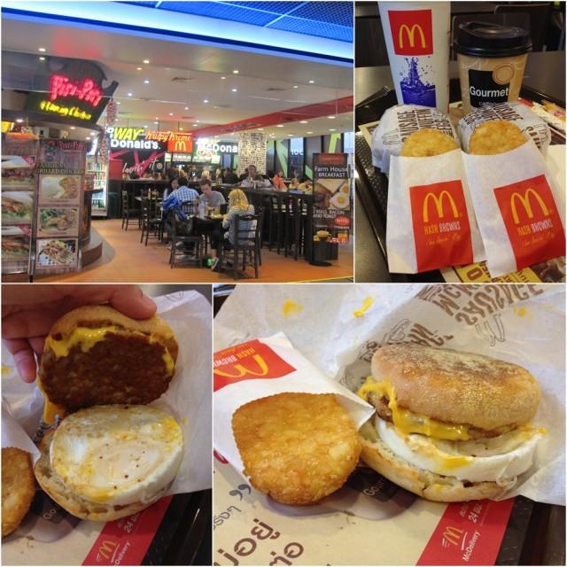1. McDonald