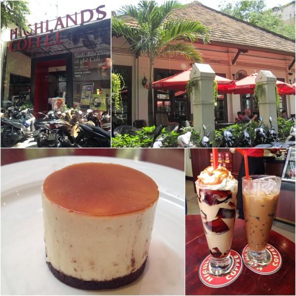 11. Highlands Coffee