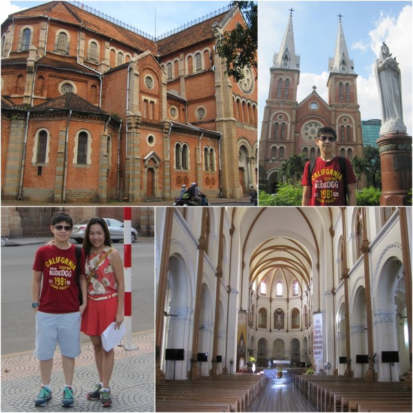 13. Notre Dame