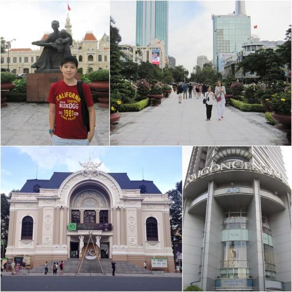 15. Opera House
