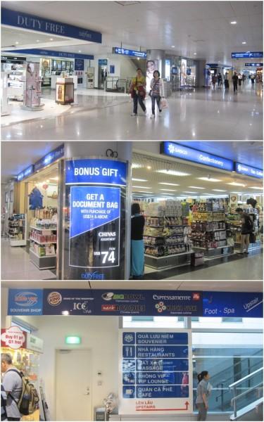 24. Hochiminh Airport