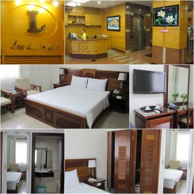 3. Hotel Lan Lan 2