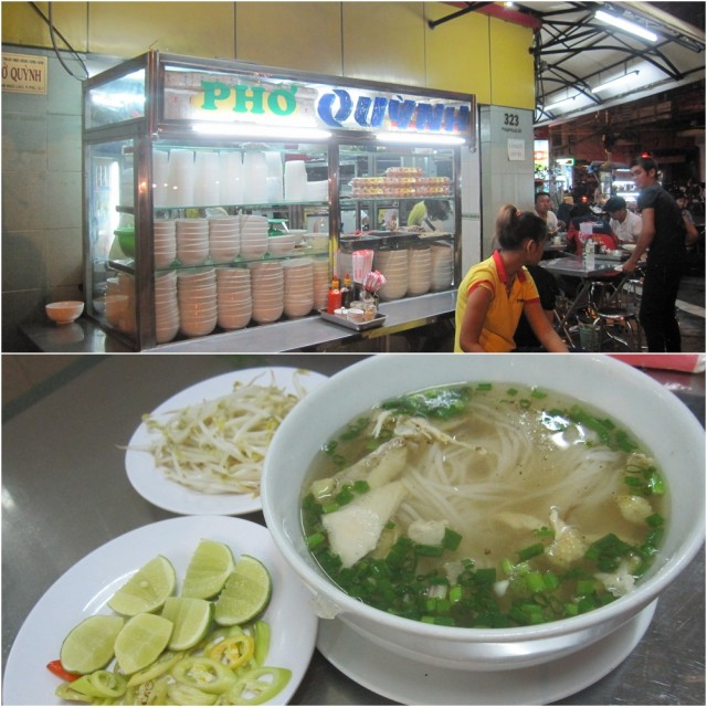 8. Pho Quynh