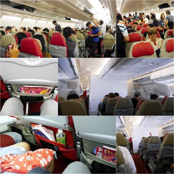 Air Asia XJ600-601