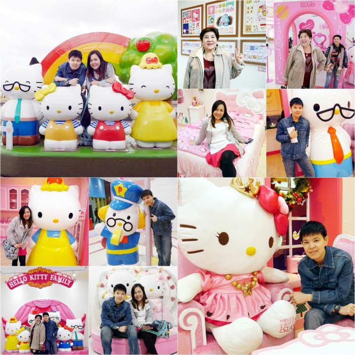 Hello Kitty Island 2