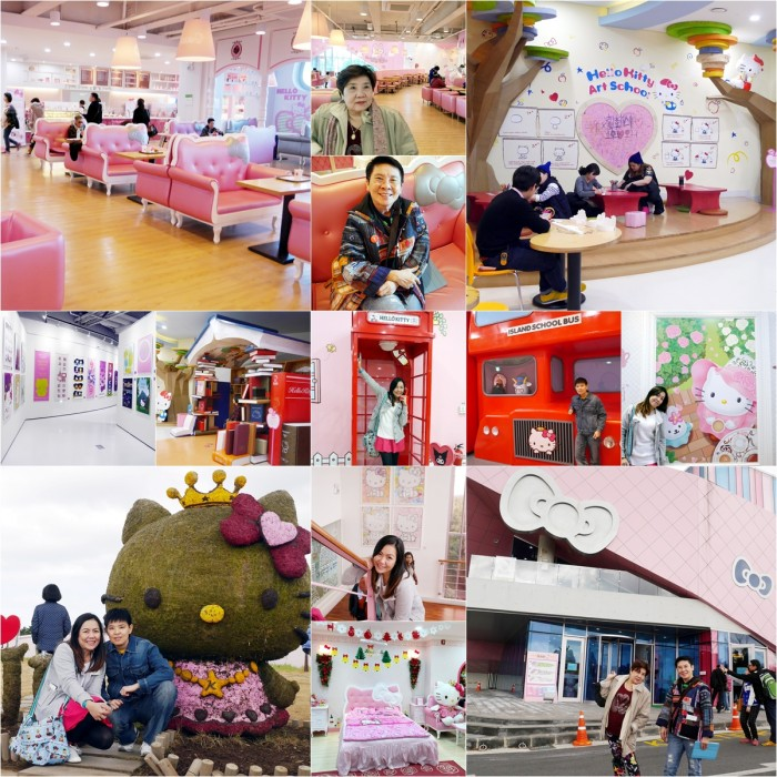 Hello Kitty Island 3