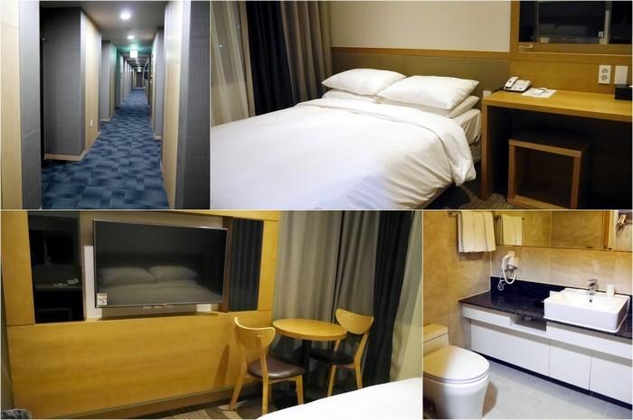 Poong Gyung Hotel