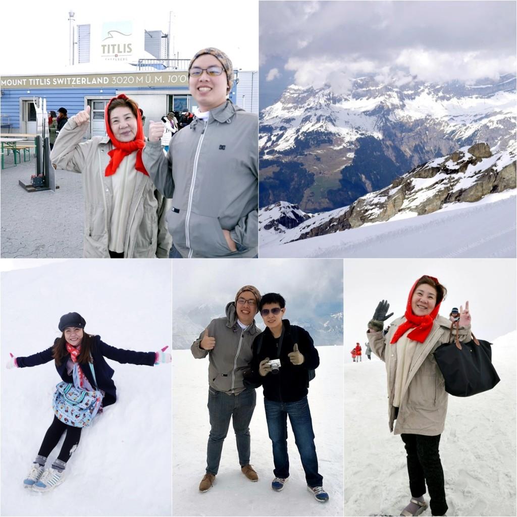 Switzerland Titlis