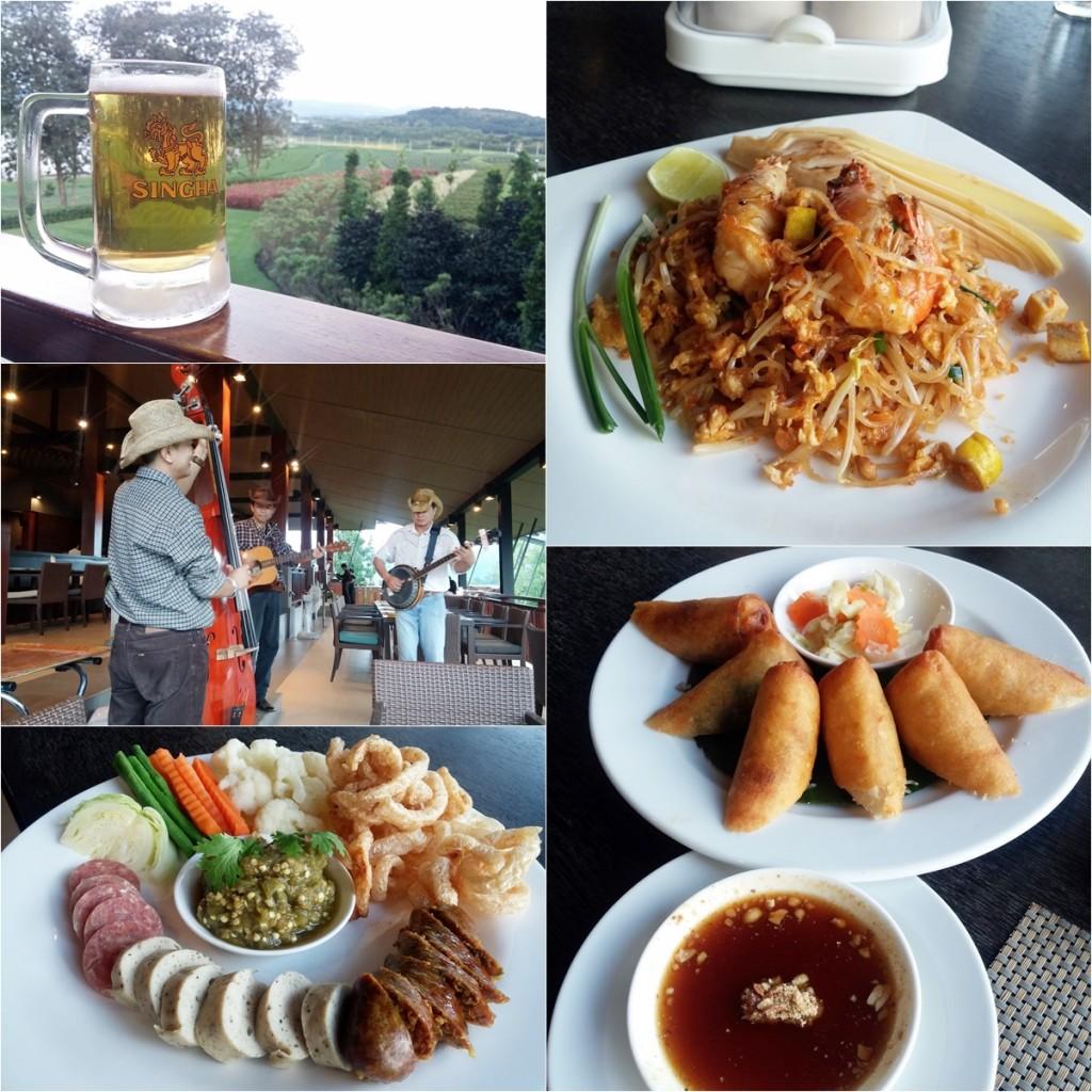 ห้องอาหาร Bhubhirom
