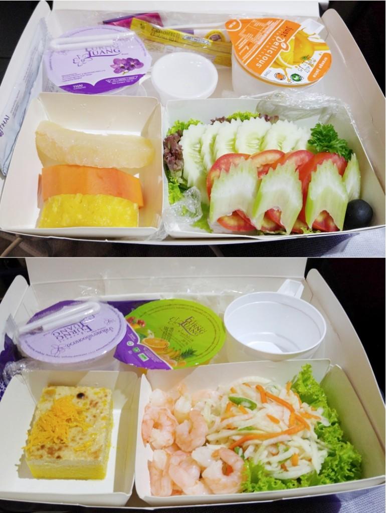 TG-Light Meal