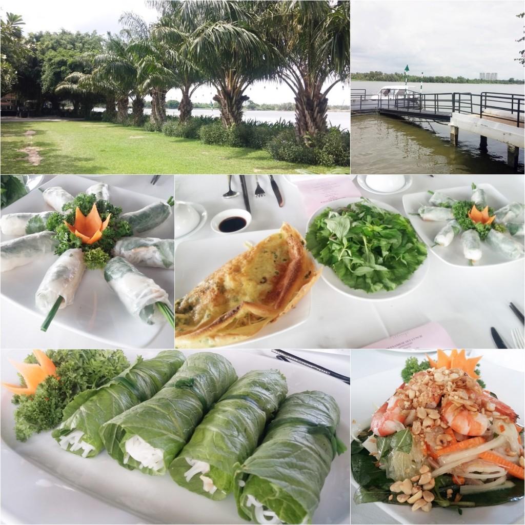 12_Lunch at Thao Dien Village