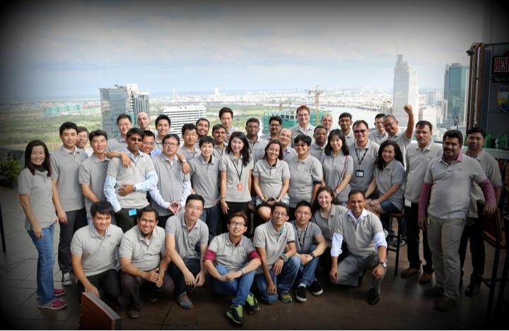 Cisco GSP Team