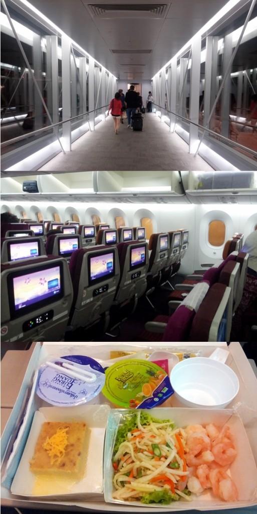 Hanoi-BKK Flight