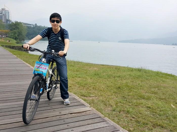 Biking in SML
