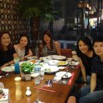 With the Gang @FoodLoft เซ็นทรัลลาดพร้าว