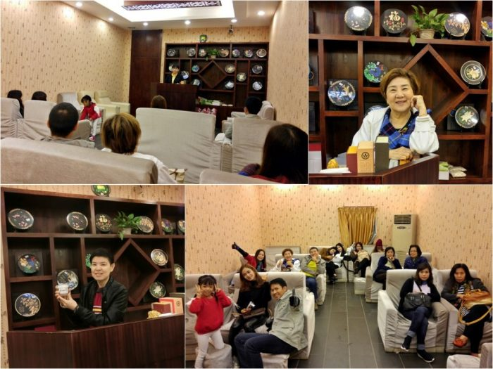 ร้านยาจีนในจูไห่