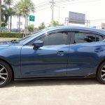 My new car Mazda 3 2017!