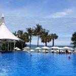 2017 Birthday in Pattaya : Veranda & Movenpick Hotel