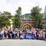 Cisco Family Day in Khaoyai 2018 | Balios Resort